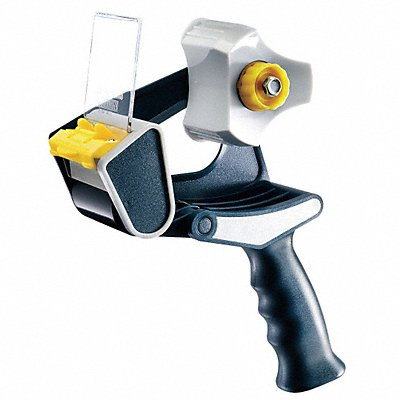 Handheld Tape Dispenser Pistol 2 in.