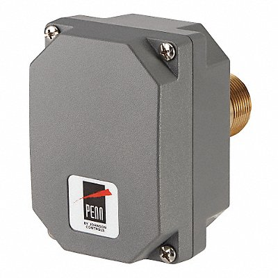 1 MNPT Standard Flow Flow Switch 2.5 gpm to 760 gpm