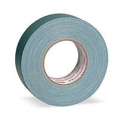 Industrial Duct Tape 1-1/2 X 60 yd. 11.00 mil Thick Gray Coated Cloth 1 EA