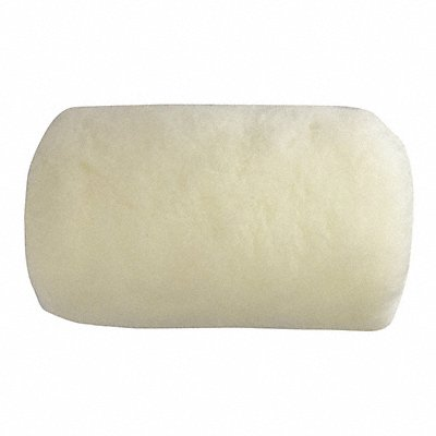 Paint Roller Cover Acrylic Cover Material 4 Length 3/8 Nap
