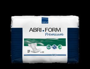 Abri-Form Premium Adult Diaper - Level 3