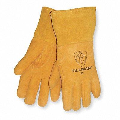 Welding Gloves MIG 12 M PR