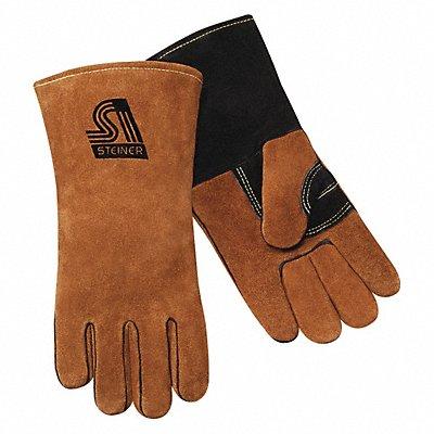 Welding Gloves Stick 14 L PR