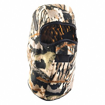 Winter Liner Universal Polyester Camo