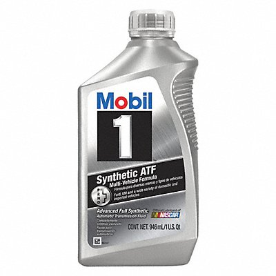 Mobil 1 Synthetic ATF 1 qt.