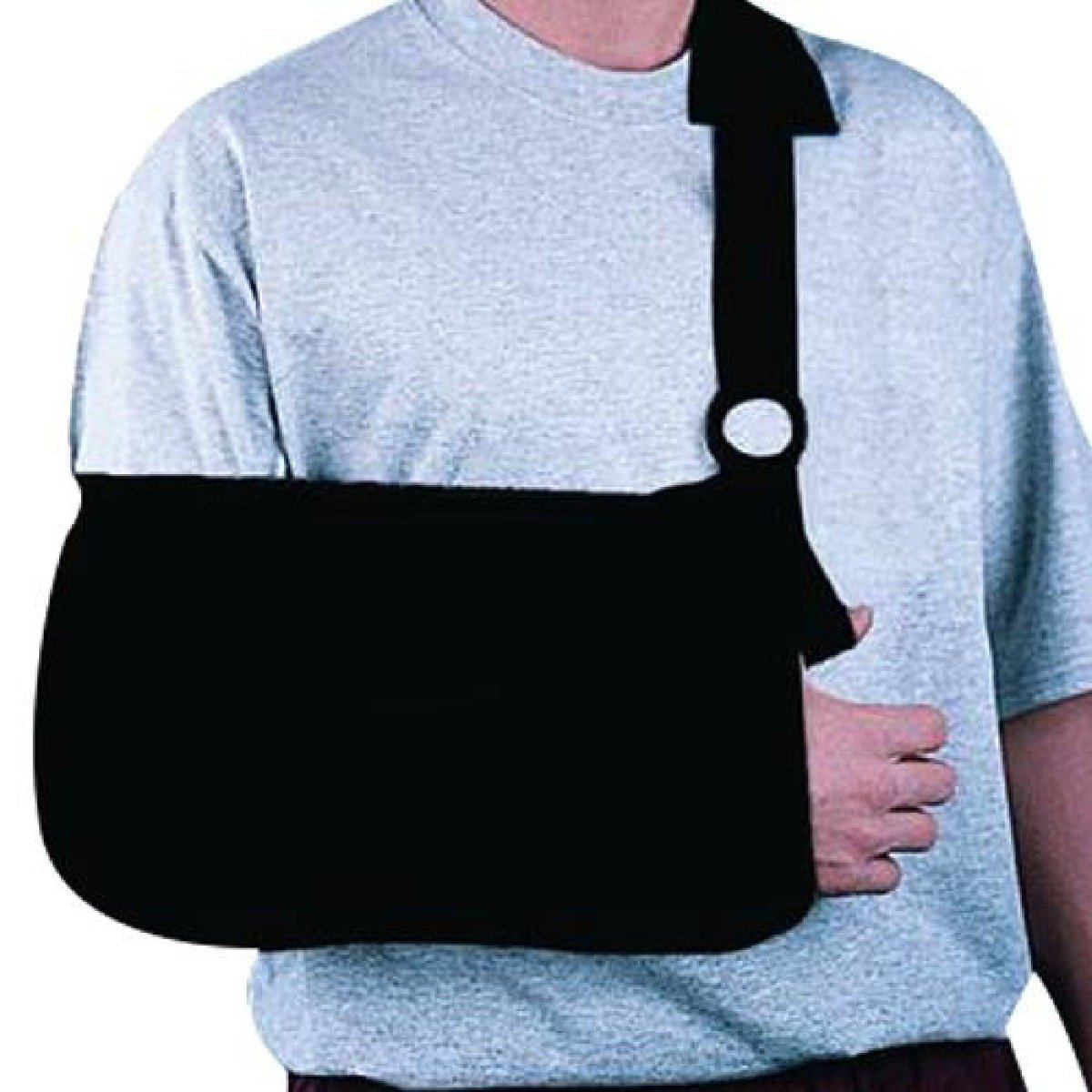 Rolyan Envelope Arm Sling with Pad, Medium