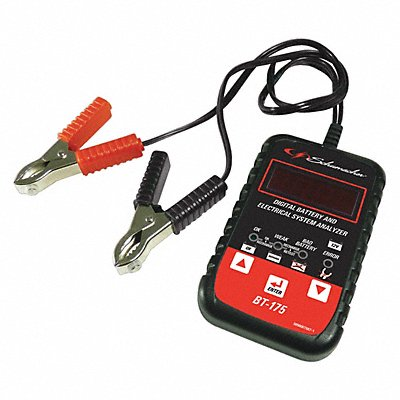 Battery Tester Digital 125 to 1400A