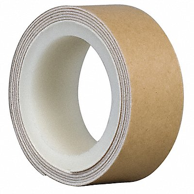 Polyethylene Foam Double Sided Foam Tape Acrylic Adhesive 1/16 Thick 1/2 X 5 yd. White
