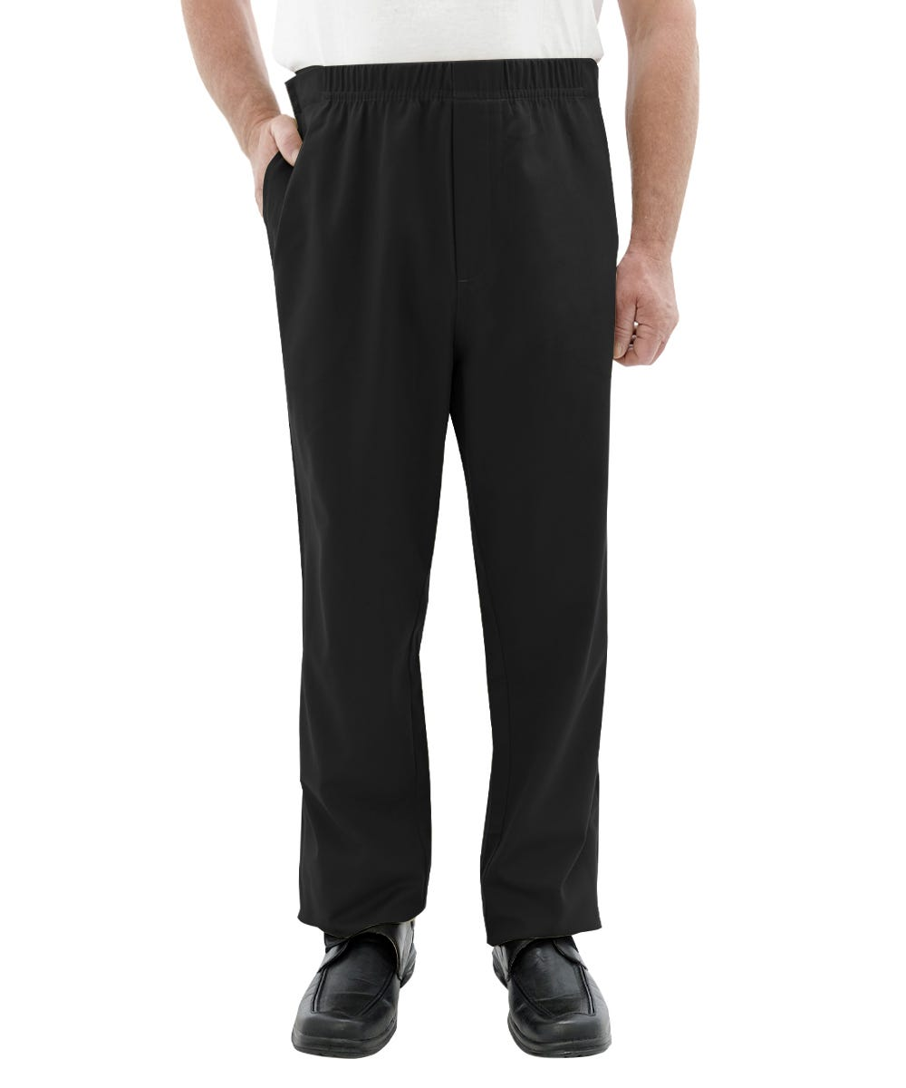 Cotton Easy Access Pant