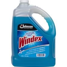 Windex Glass Cleaner with Ammonia-D, SJN696503, Each