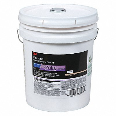 5 gal Contact Adhesive Neutral