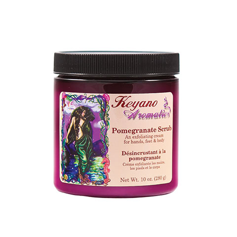 Keyano Aromatics Scrub