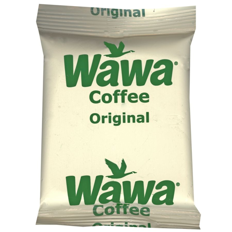 WaWa Original Coffee, 2 Oz., Pack Of 36