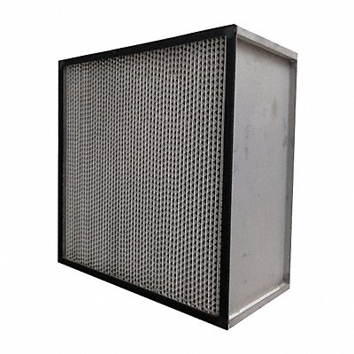 12x24x12 Cartridge Air Filter with 95 Filter Efficiency  |  Box of 2