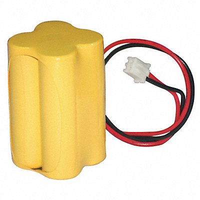 4.8V 650mAh Nickel Cadmium Battery
