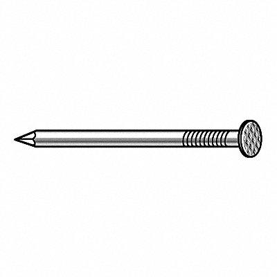 Steel Sinker Nail 4d Size 14 Gauge 1-3/8 Length