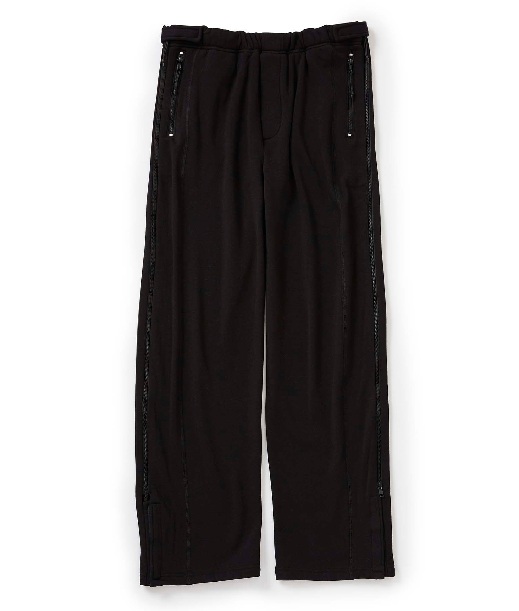 Men's Comfortable Tearaway Pants with Pockets (catheter pant)