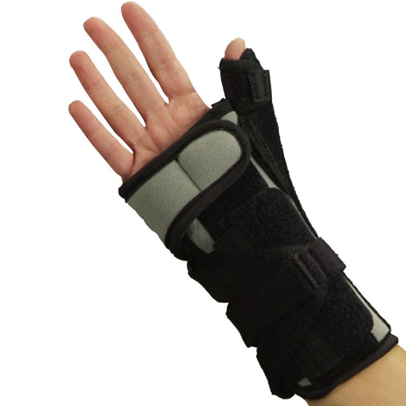 Premierpro Universal Wrist & Thumb Splint By S2s Global