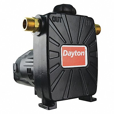1/2 HP Utility Pump 115 Voltage 3/4 Inlet 3/4 Outlet