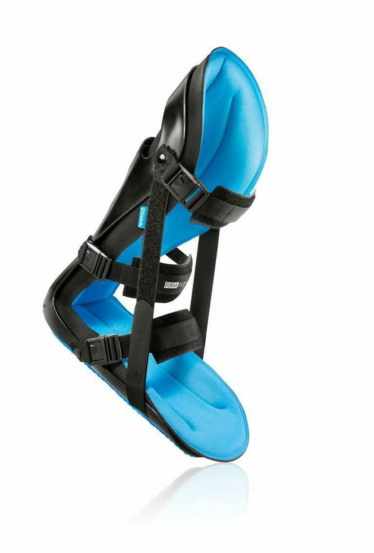 Ossur Formfit Night Splint with Slip-Resistant Tread for Plantar Fasciitis