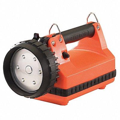Lantern LED Plastic Maximum Lumens Output 615 Orange 11.50