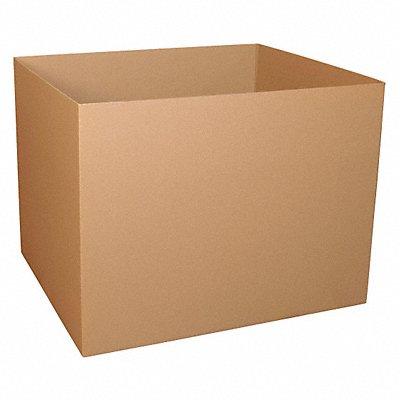 Shipping Carton Kraft Inside Width 40  Inside Length 48  Inside Depth 36  65 lb.  |  Box of 5