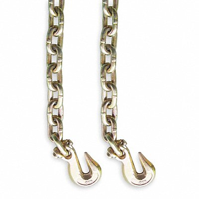 Binder Chain L20Ft 6600Lb Welded Grab