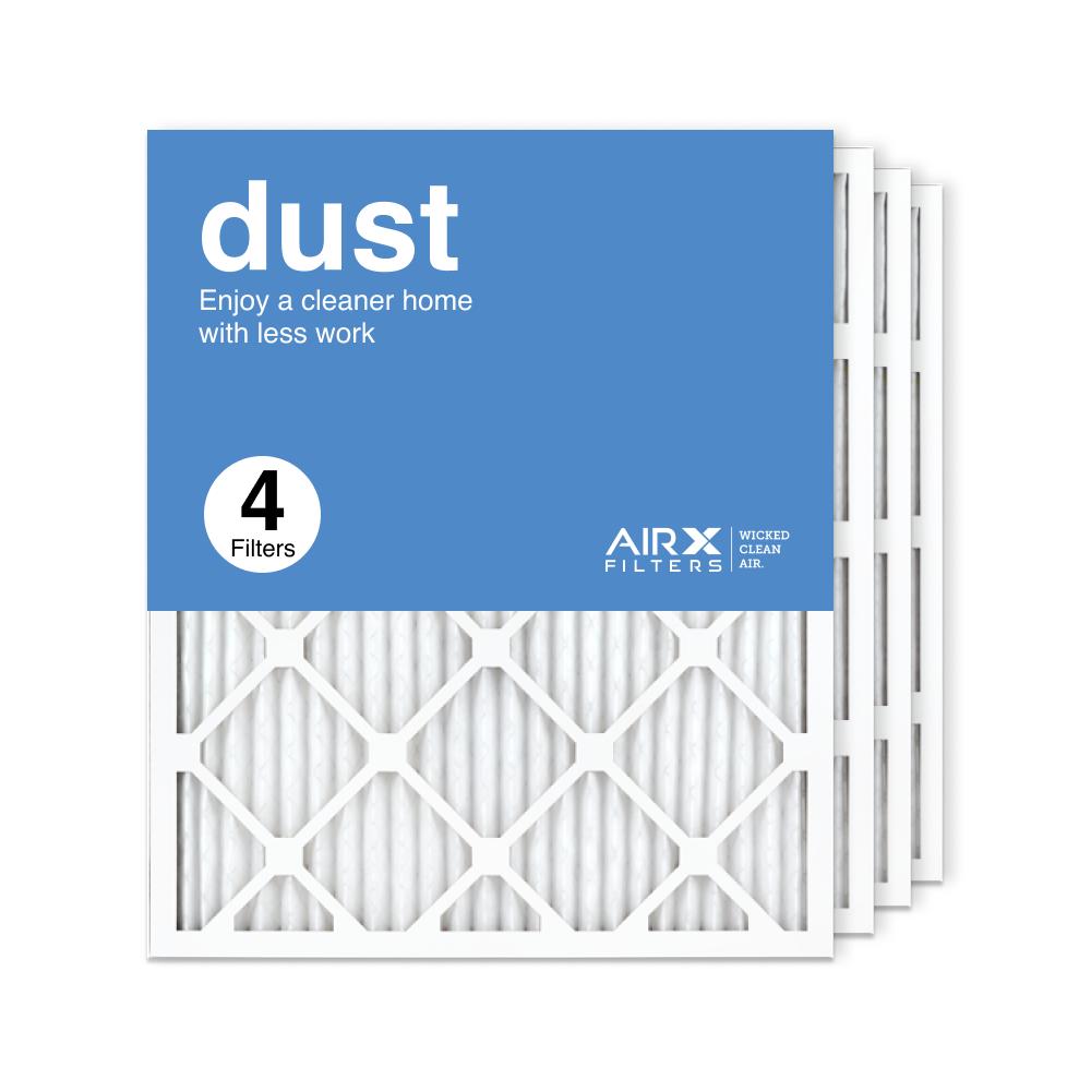 AIRx Filters 20x25x1 Furnace Air Filter MERV 8