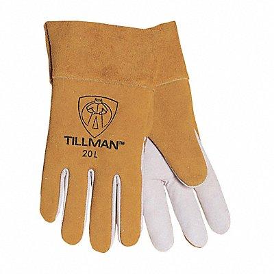 Lg Tig Glove-Cd PR | Box of 18