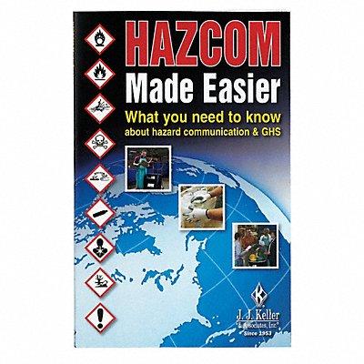 GHS Handbook Hazcom GHS English