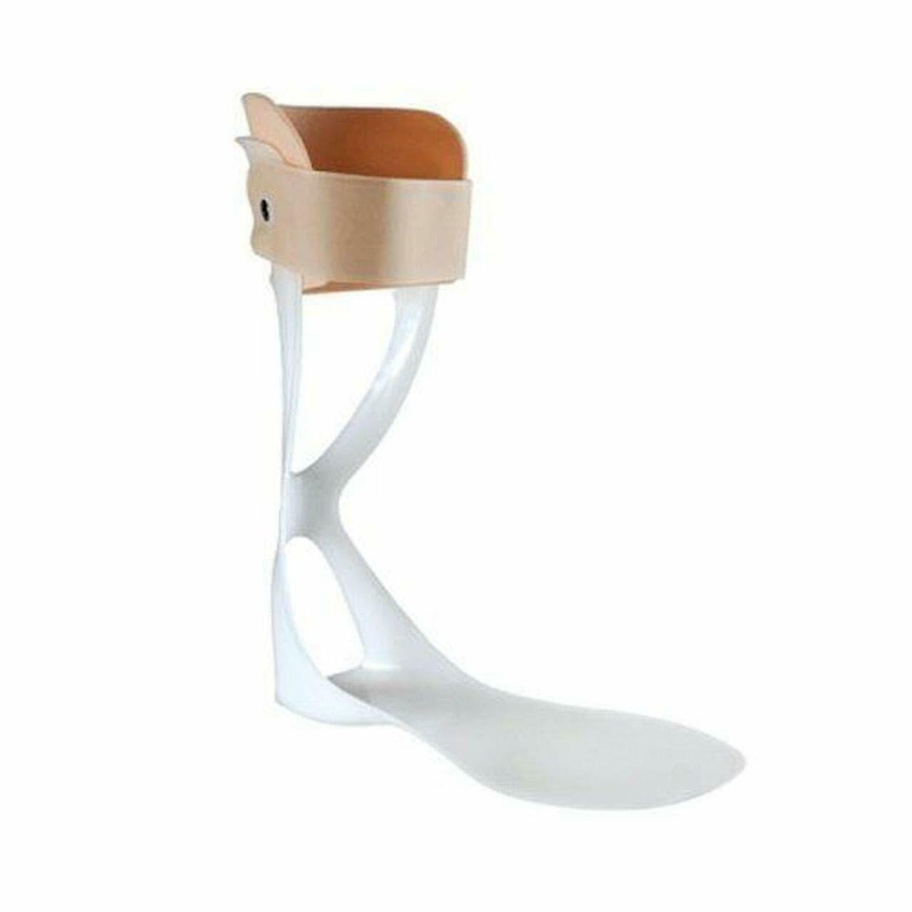 Ossur AFO Leaf Spring-Support flaccid Drop Foot-Provides good toe clearance