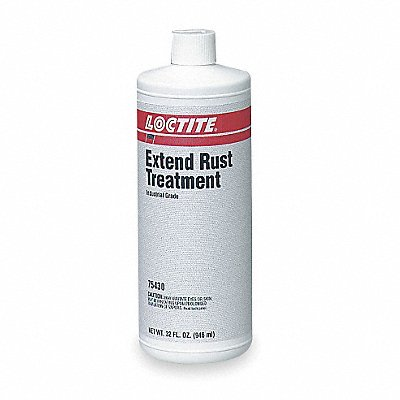 Opaque Rust Treatment 1 qt. Container Size