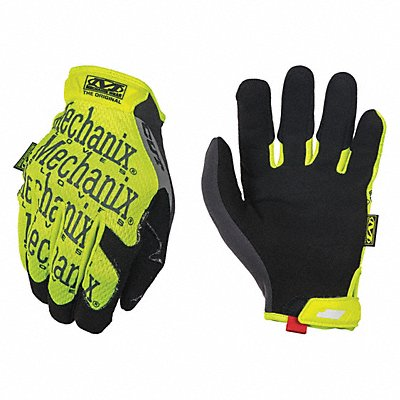 Uncoated Cut/Impact Resistant Gloves ANSI/ISEA Cut Level 5 Polyester Spandex? Technor? Lining H