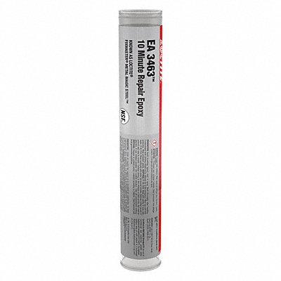 4 oz Metal Magic Steel Stick(TM) with Temp Range of Up to 250 Degrees F Gray