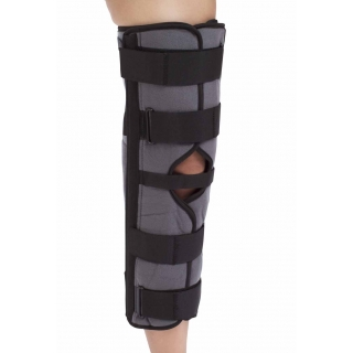 3-Panel Knee Splint Universal